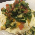 Breakfast at Courtyard by Marriott Billerica