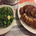 chinese grillet meat