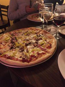 Adrianos Italian Restaurant cody
