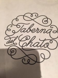 taberna del chato madrid