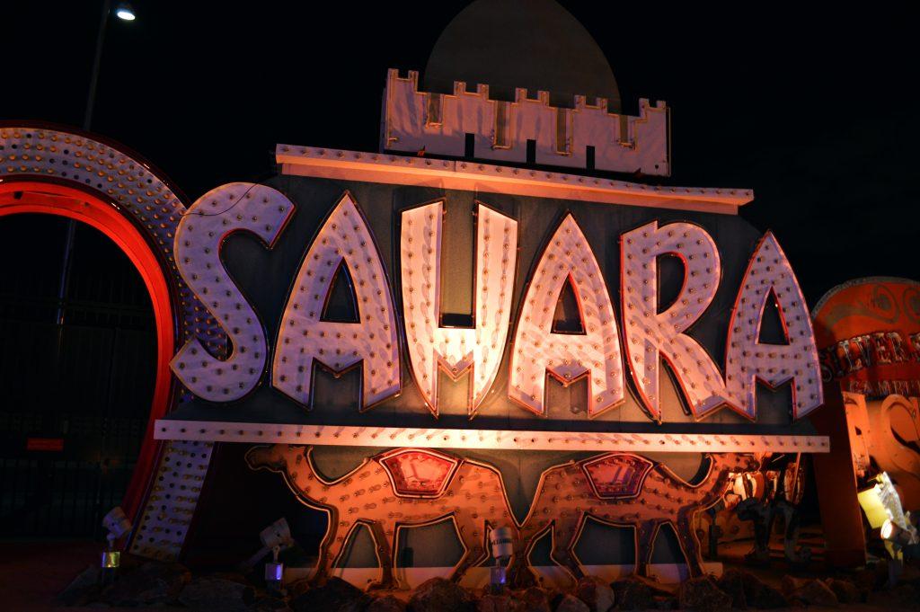 10 things to do in Las Vegas (that don't involve gambling)