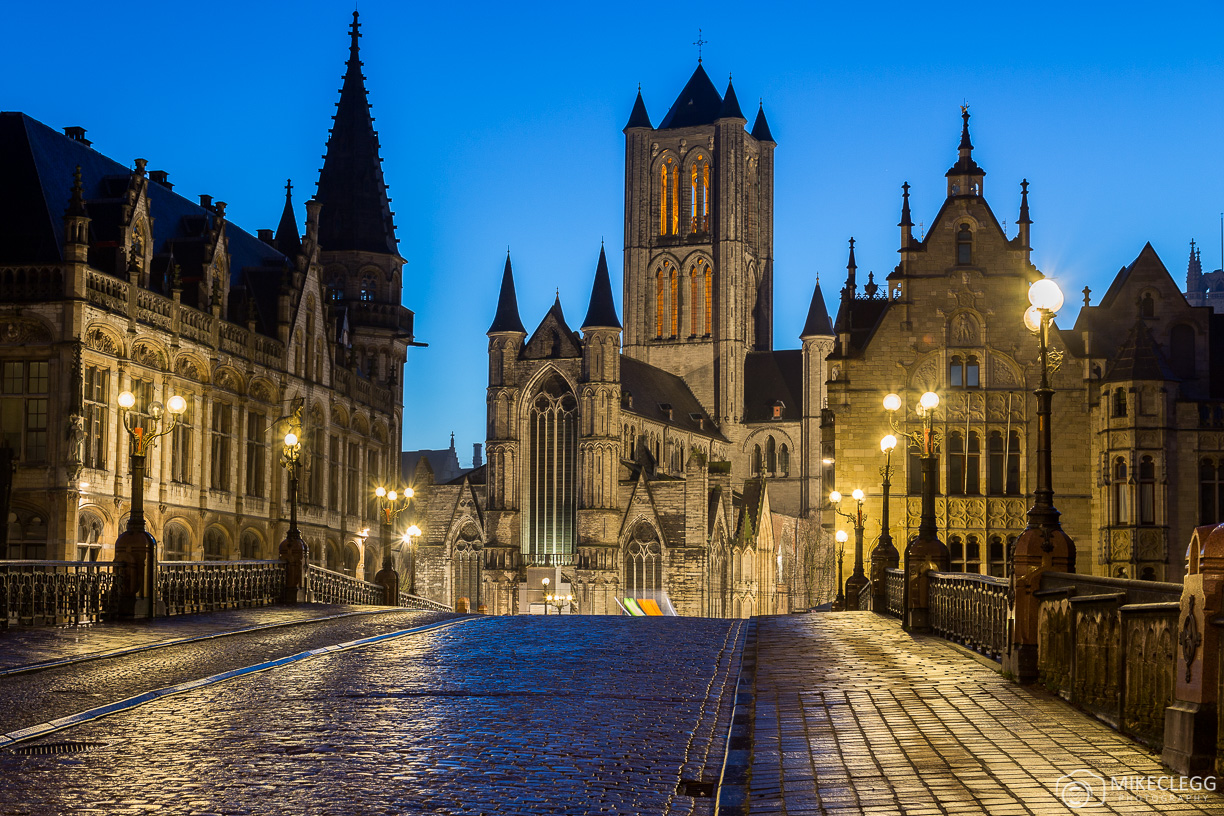 Favorite cities in Belgium: blog collaboration