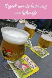 Brouwerij Achouffe NL