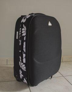 suitcase saxoline
