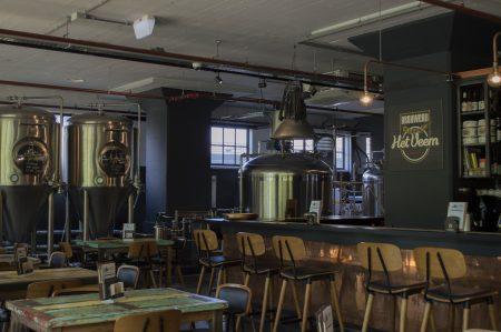 Eindhoven Brouwerij Het Veem