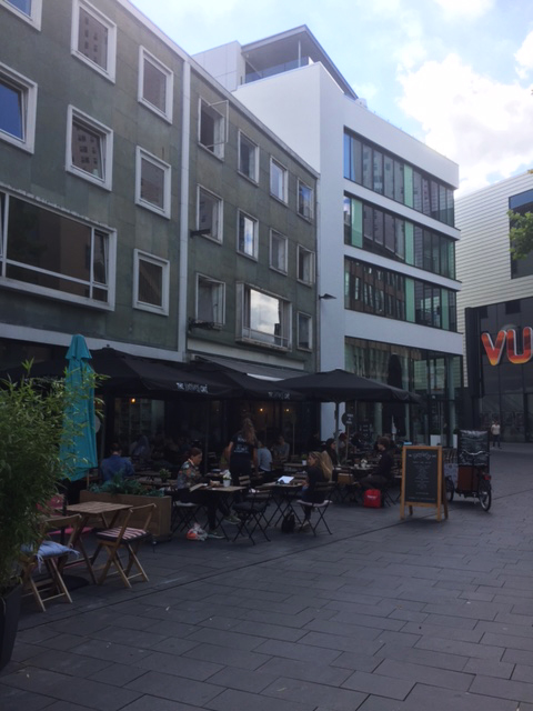 Eindhoven The Happiness Cafe