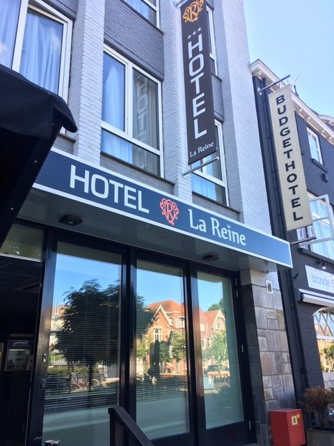 Eindhoven Hotel La Reine