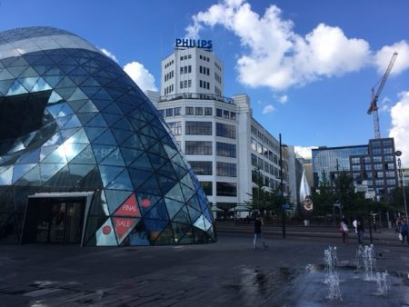 City trip Eindhoven, The Netherlands