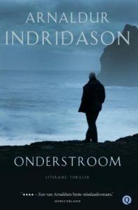 Onderstroom door Arnaldur Indriðason
