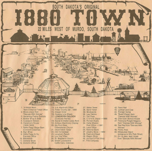 1880 Town