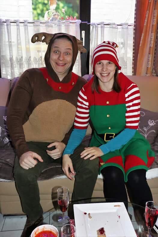 De 'Is het al bijna Kerst' tag