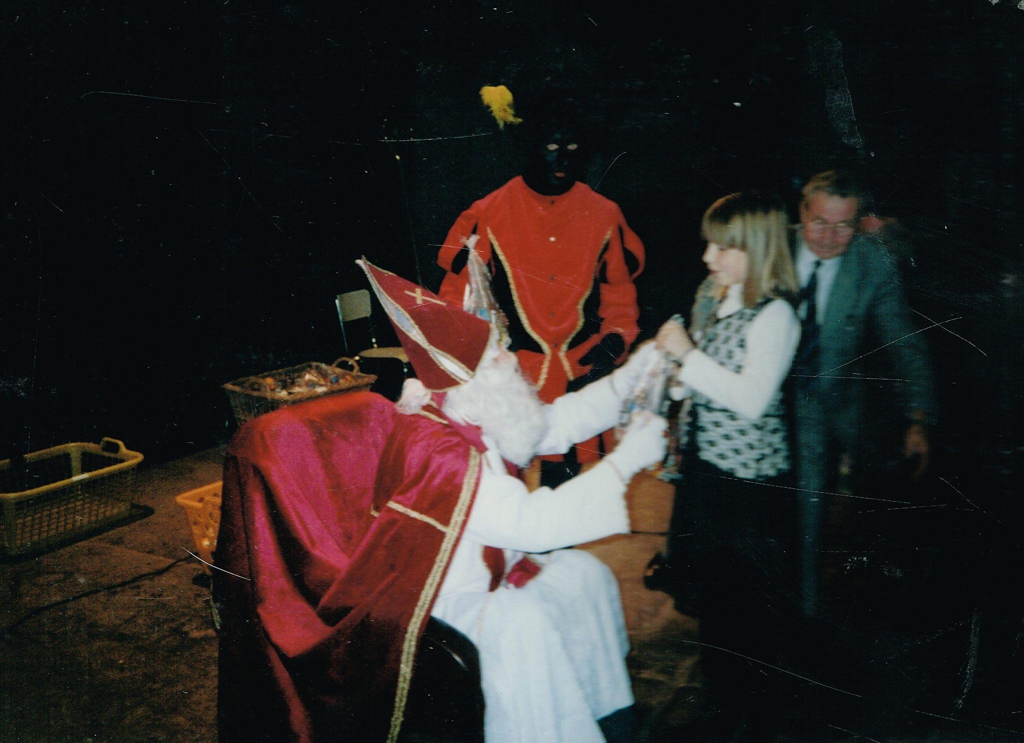 Sinterklaastradities