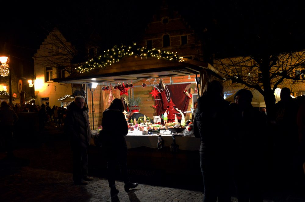 Favorite Christmas markets in Europe