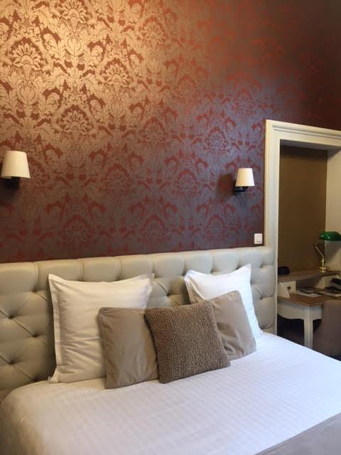 Hotel t Huys van Steyns in Tongeren
