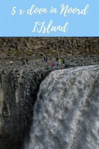 Noorden IJsland