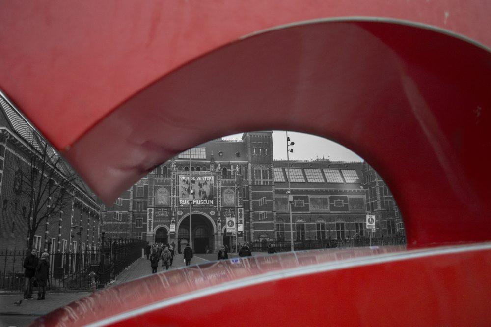 6x doen in Amsterdam