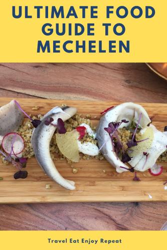 Foodguide Mechelen