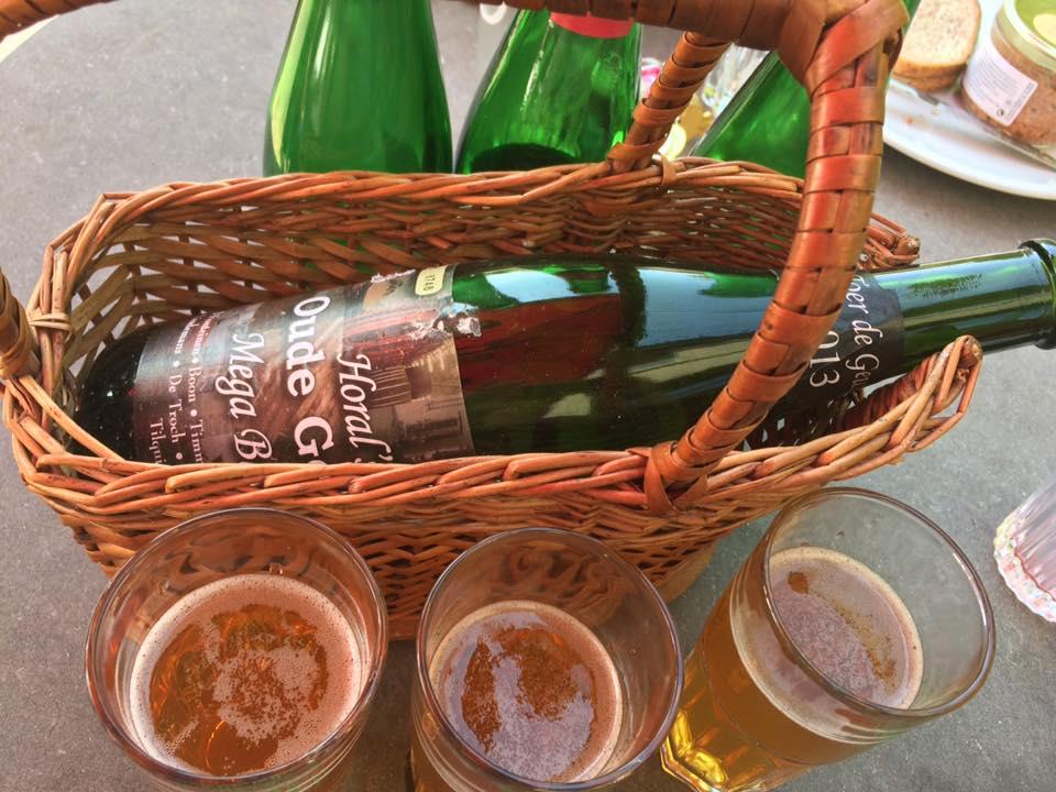 Beste biercafés van België