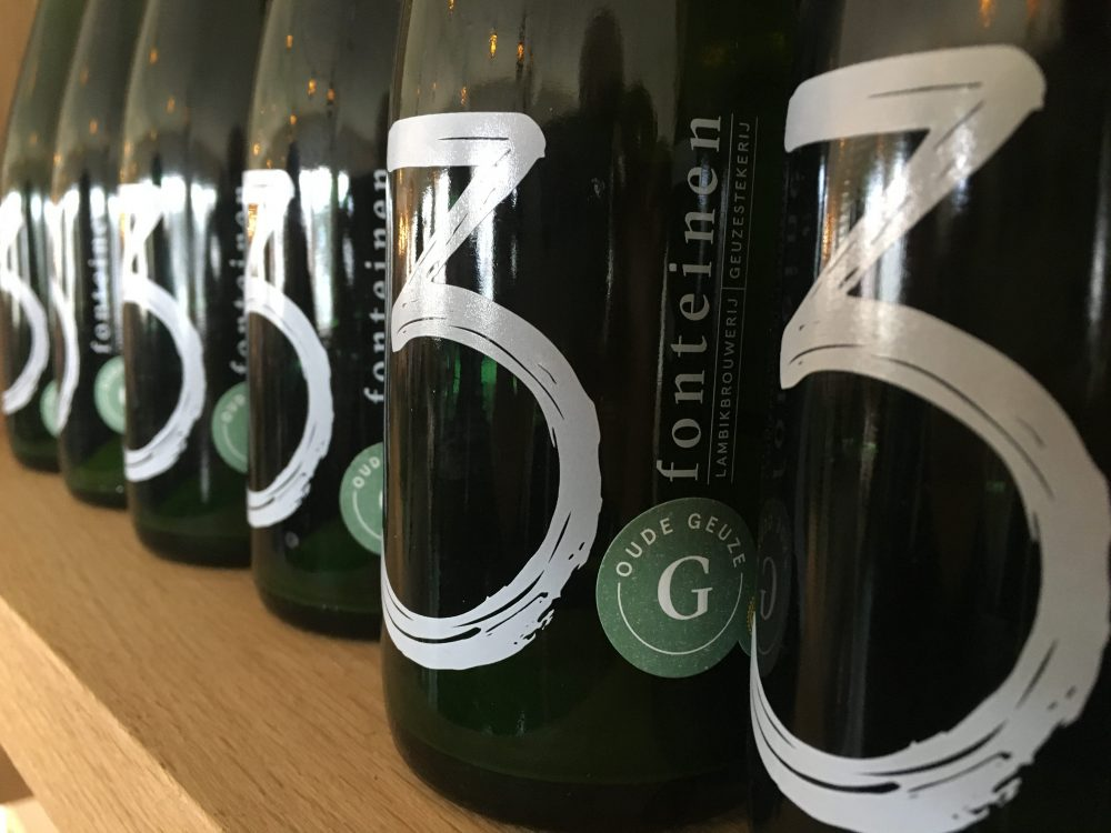 Visit 3 Fonteinen Brewery in Beersel, Belgium