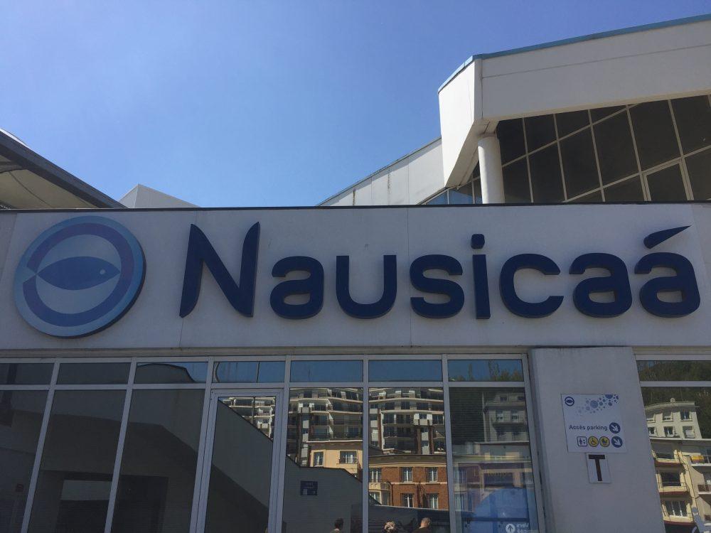 Nausicaa Boulogne-Sur-Mer