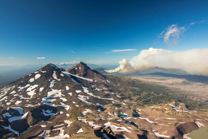 best hikes in the world