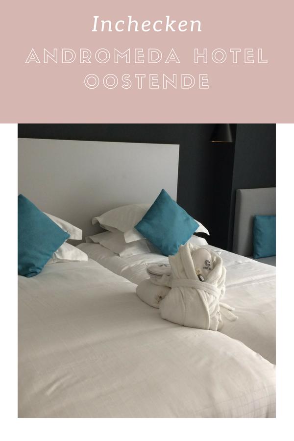 Andromeda Hotel Oostende