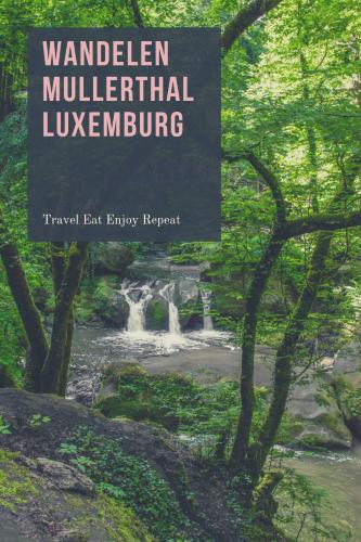 Mullerthal Luxemburg