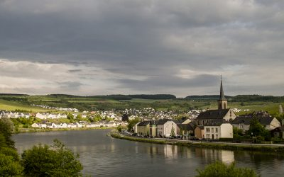 A perfect long weekend in Luxembourg