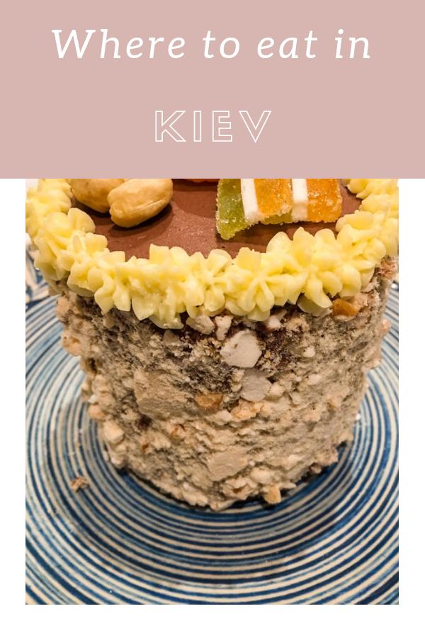 eat Kiev