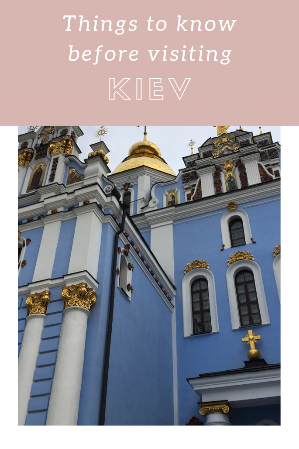 Things to know Kiev