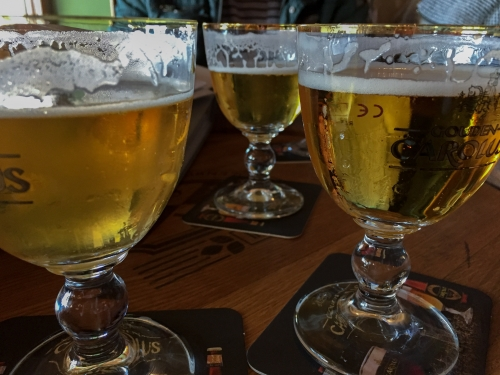 BeerWalk in Belgium: Mechelen
