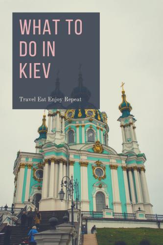what to do Kiev