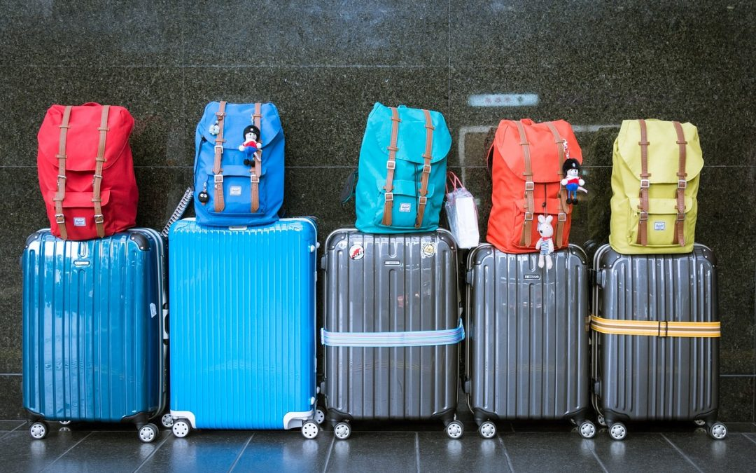 Handbagage afmetingen en regels