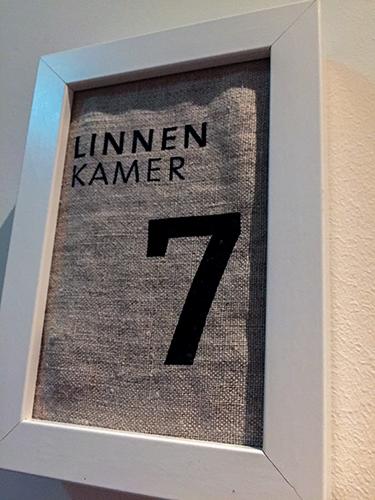 Hotel Linnen