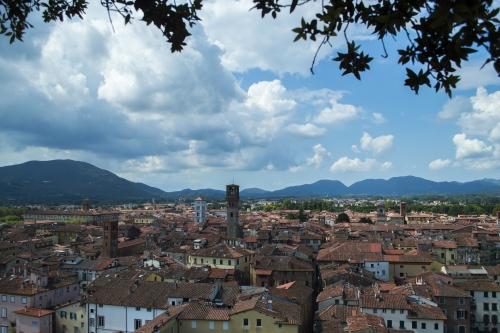 4x doen in Lucca