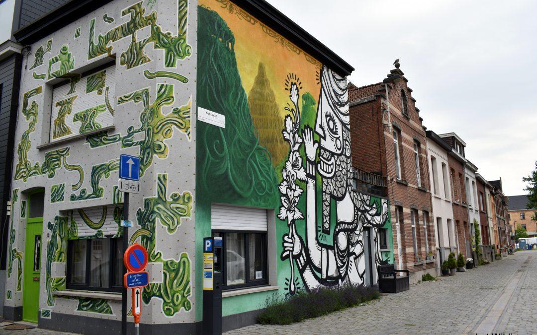 Verborgen pareltjes in België