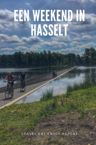 weekend Hasselt