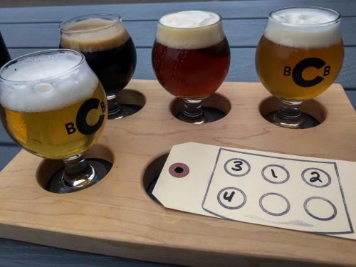 Calgary brewery guide