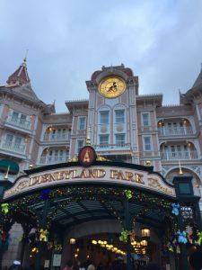 Disney abonnement
