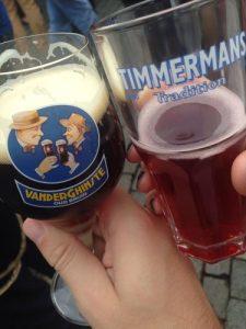 bierfestivals Belgie