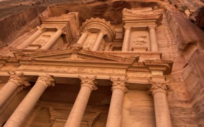 A guide to visiting Petra