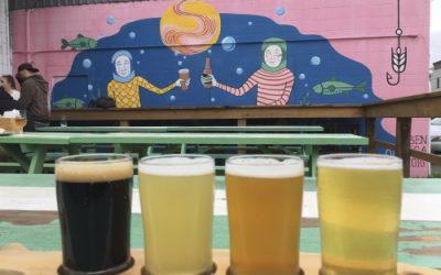 Kelowna craft beer guide