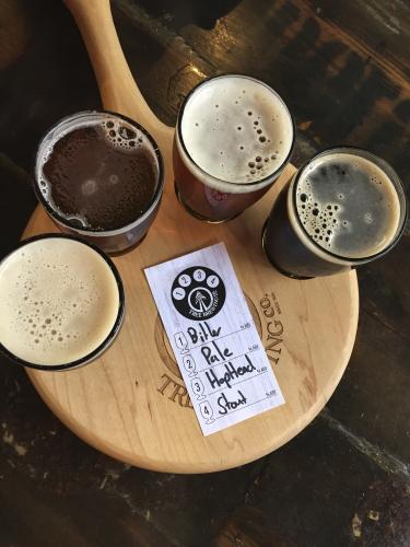 Kelowna craft beer