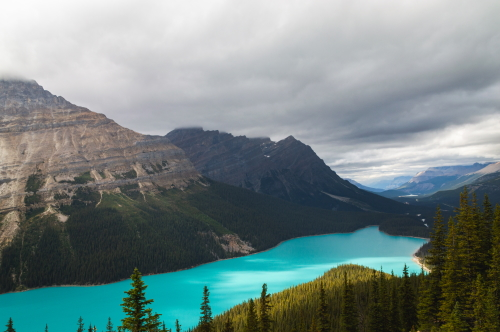 Hikes you must do in Banff National Park