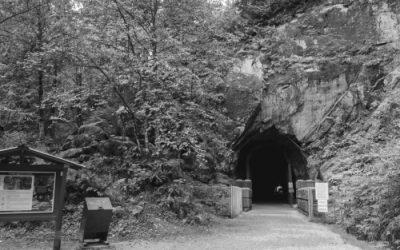 Explore the Othello tunnels