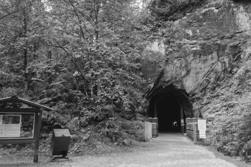 Explore the Othello tunnels