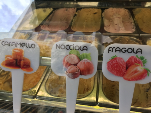 Waar vind je de lekkerste ijsjes van Vlaanderen?