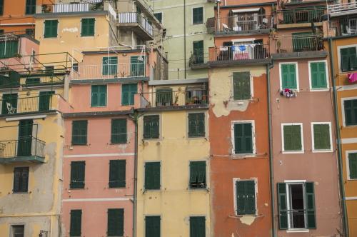 Rondreis door Noord Italië