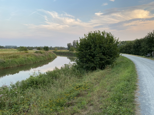 Barebeekvallei