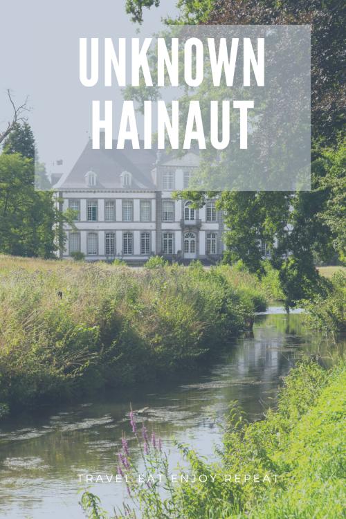 unknown Hainaut